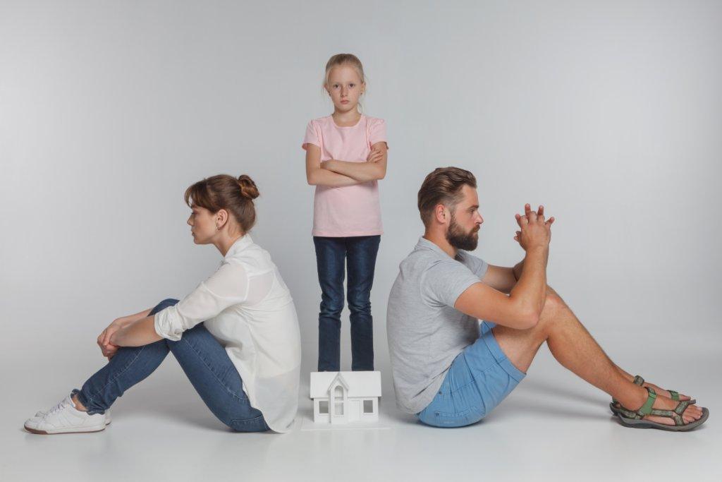 日本に暮らす外国人の離婚